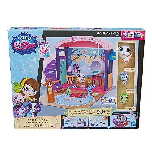 Littlest Pet Shop VIP Suite Hasbro