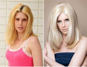 How To Get Rid Of Brassiness In Blonde Hair