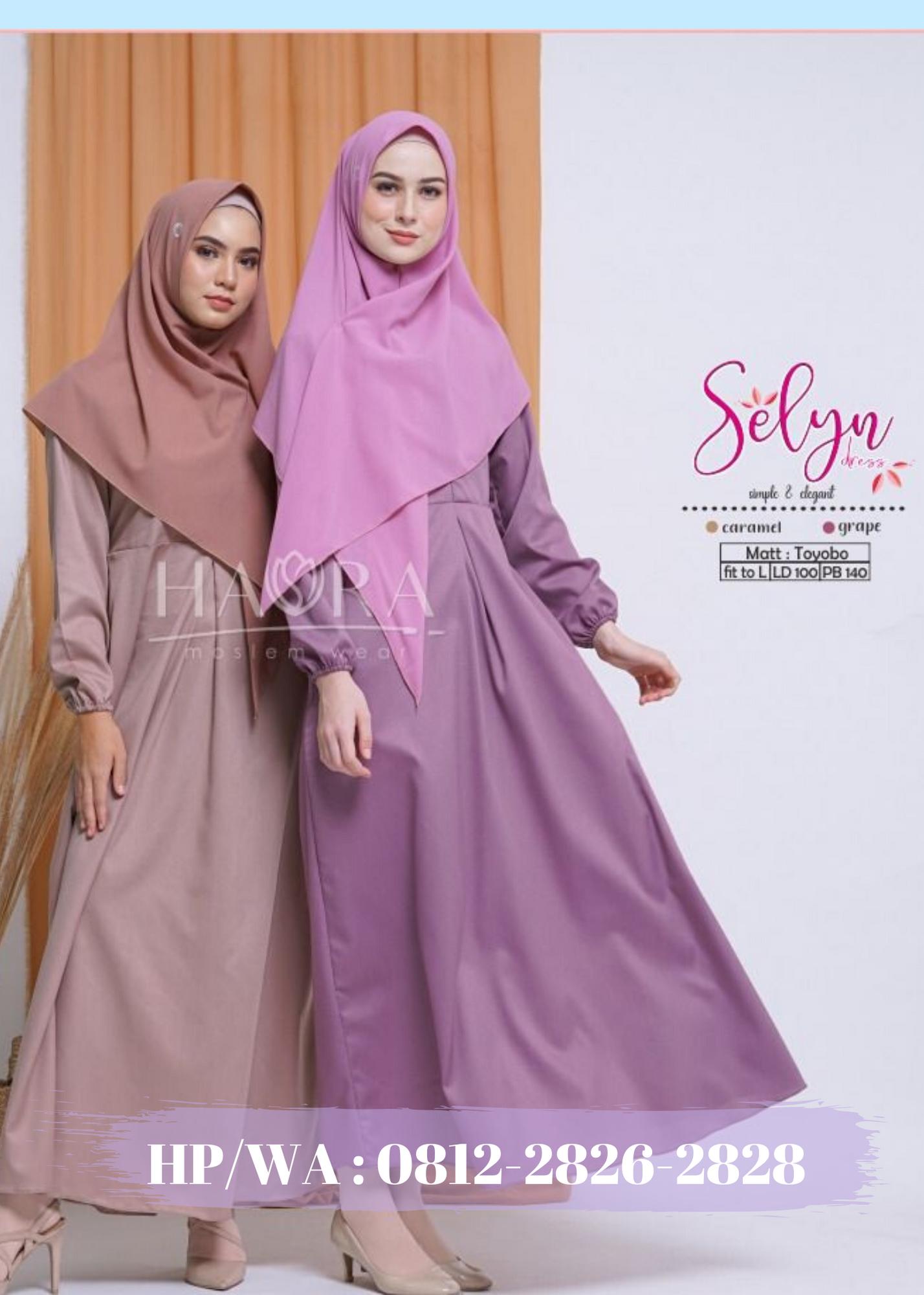 Produsen Gamis Tunik Hijab Kota Mojokerto Grosir Kaftan Baju Lebaran Khimar Kota Mojokerto Kaftan Hijab Wanita