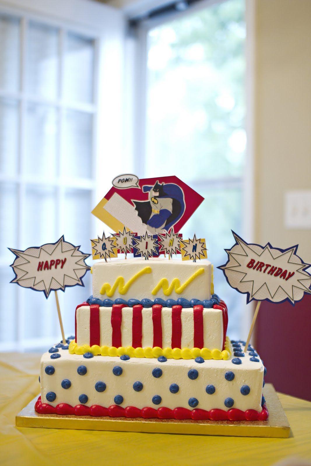 publix superhero cake Google Search Super hero party