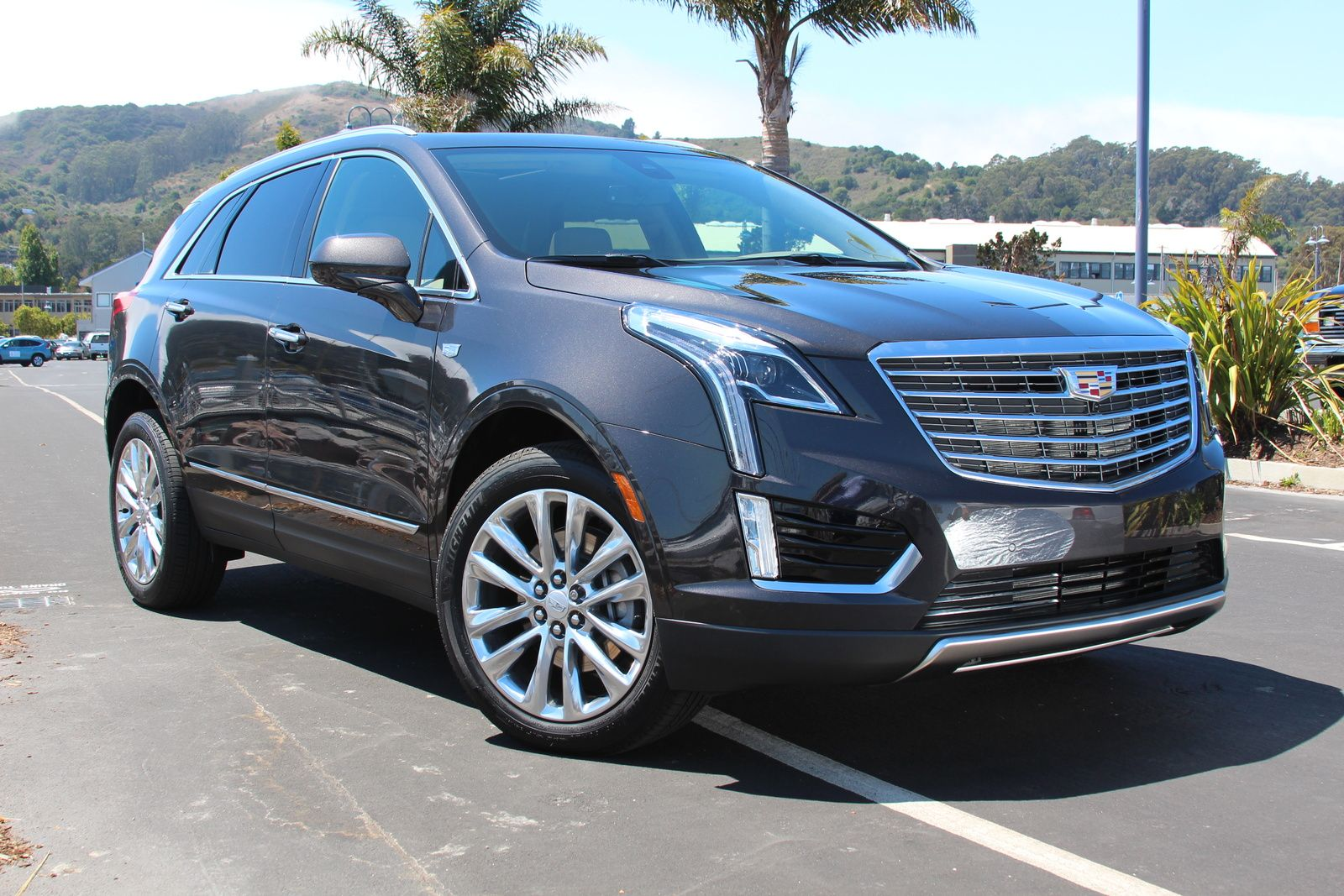 2017 Cadillac XT5 for Sale in your area - CarGurus
