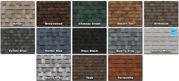 Best Asphalt Shingles Roofing 3 Tab Vs Architectural Shingles 640 x 480