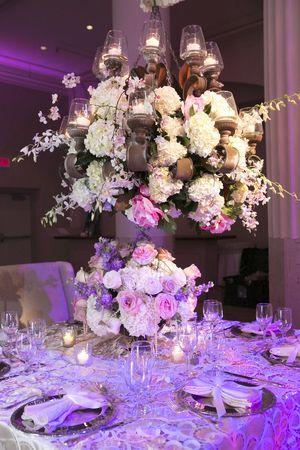 Decadent Garden Style Wedding The Corinthian In Houston Tx Decor By