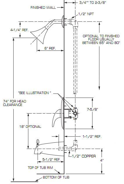 electrical diagram basement
