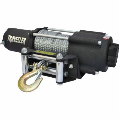 Access Denied Electric Winch Winch Electricity
