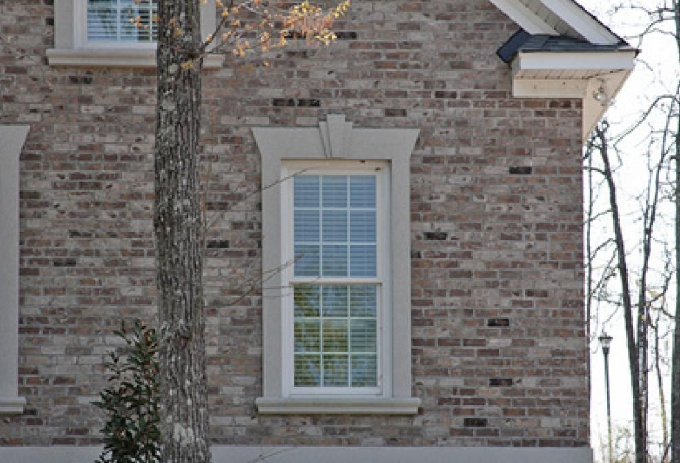 Forterra Brick Product Grand Caramel Paint Hanson