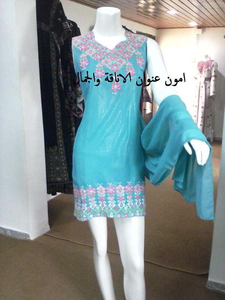 تطريز فستان قصير بألوان باستيل باردة وجميلة Summer Dresses Fashion Formal Dresses