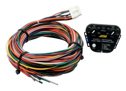 Aem 30 3305 V2 Multi Input Water Methanol Injection Standard Controller Kit Control Compact Cars Kit