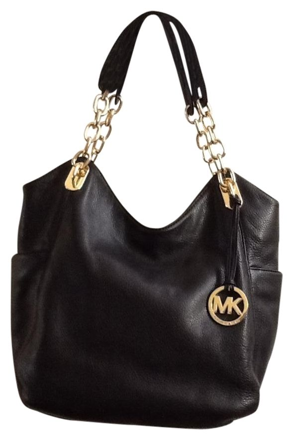 Get one of the hottest styles of the season! The Michael Kors Fulton  Leather Large Tote Shoulder Bag is a top 10 member favorite on Tradesy. 5657c82a151db