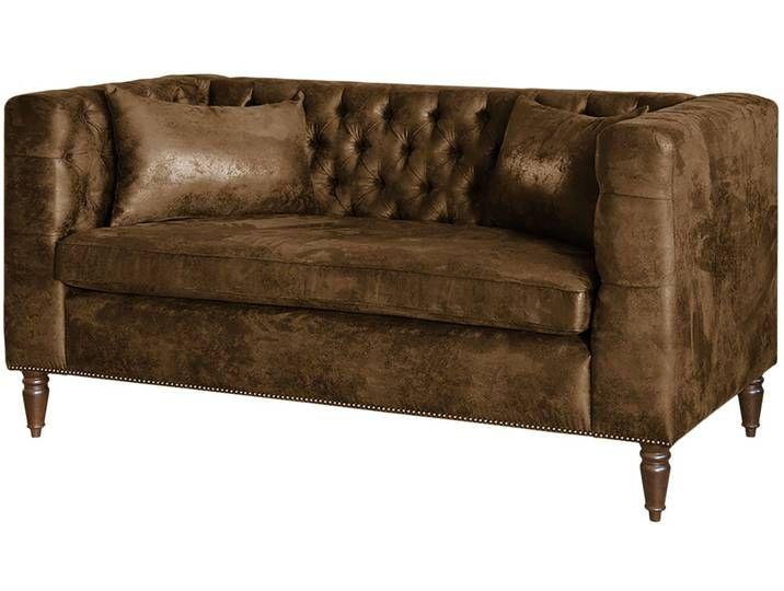 Sofa Sherbrooke 2 Sitzer Sofa Home Decor Decor