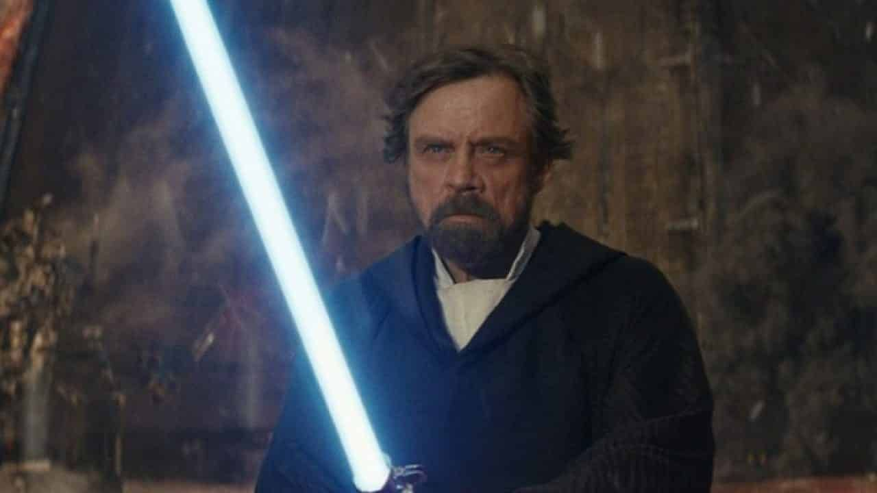 Mark Hamill O Luke Skywalker De Star Wars Tuita Sobre Paredao Do Bbb20 Mark Hamill Luke Skywalker Star Wars