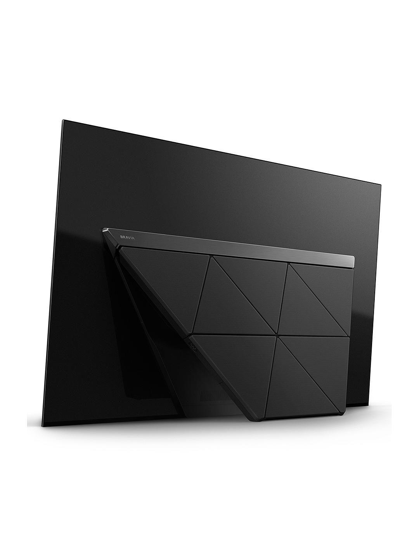 5bfe63706378 Buy Sony Bravia KD55AF9 OLED HDR 4K Ultra HD Smart Android TV, 55