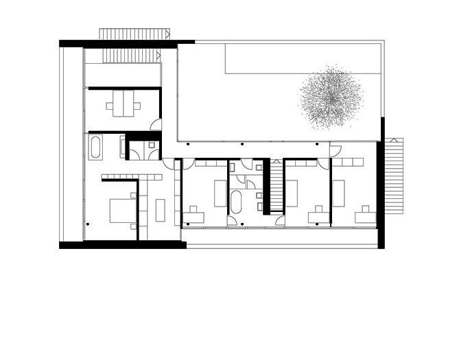 wild bär heule architekten ag in 2020 (mit Bildern) Haus