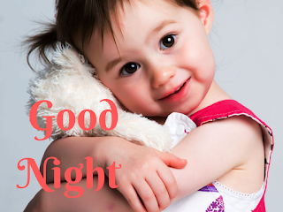Cute Baby Good Night Images 2019 2020 Wallpapers Wishes Pics Cool Baby Stuff Good Night Baby Good Night Image