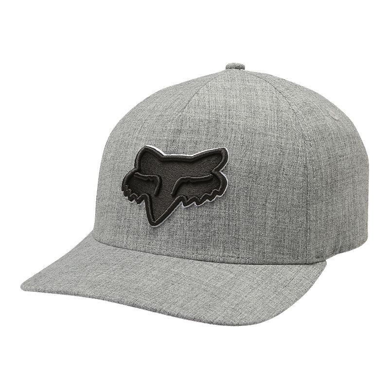 ebd9613f5 Fox Men's Epicycle Flexfit Hat - Heather Grey | Products in 2019 ...