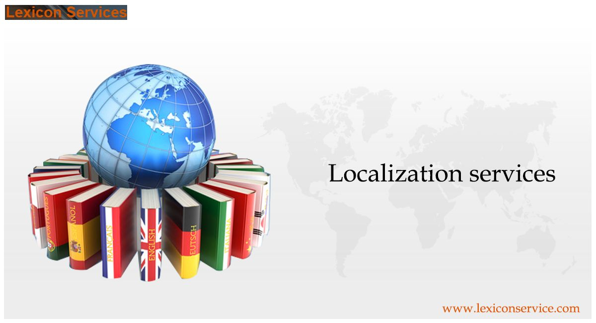 Elearning Translation Services Localization Services Elearning