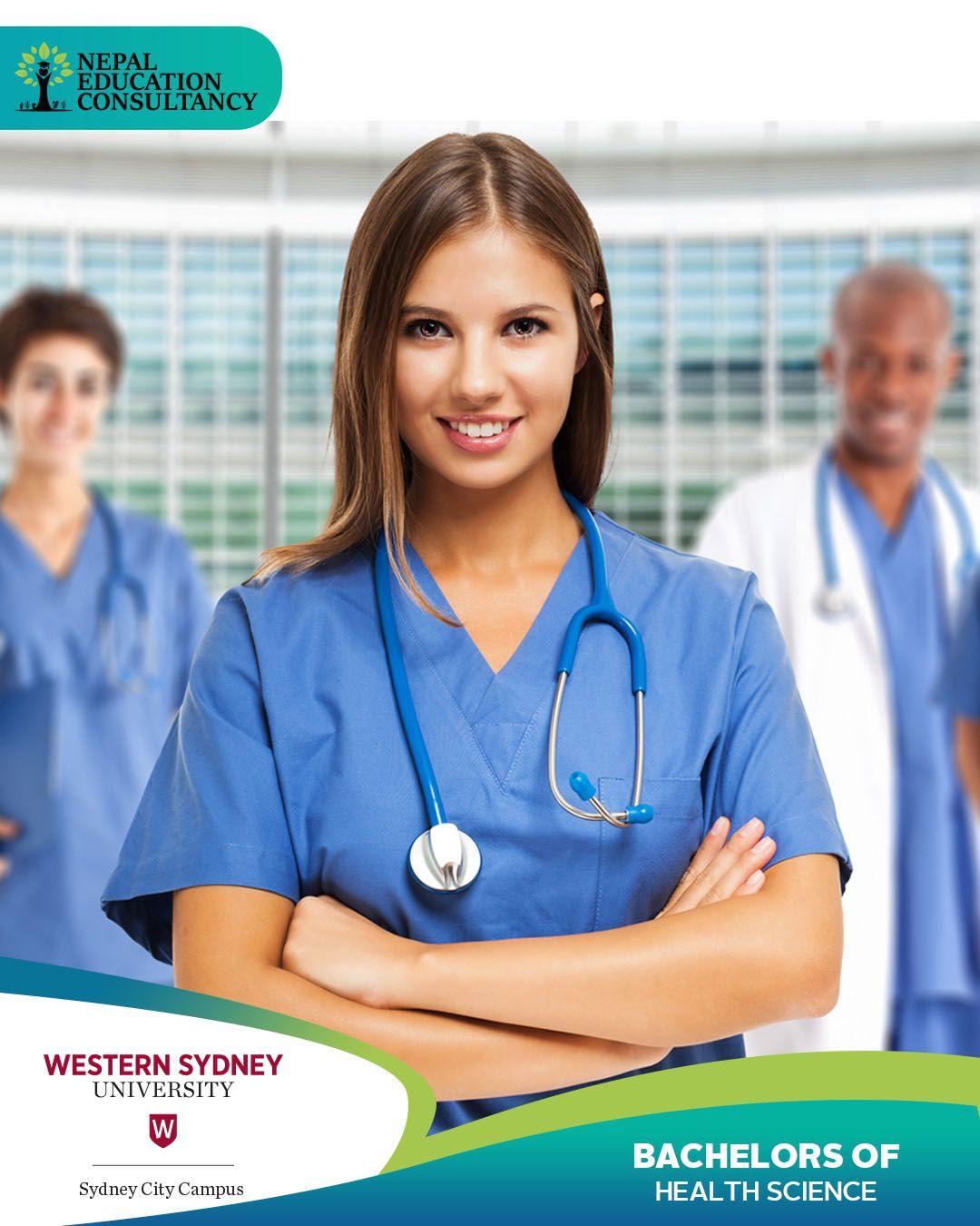 Health science degree health science nursing study