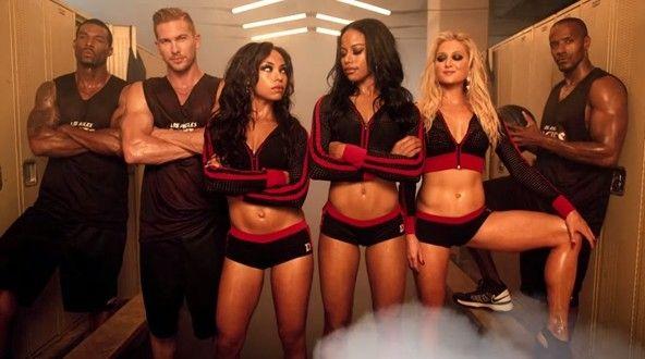 Watch Hit The Floor Season 2 Premieres Memorial Day Hit The Floors Celebrity Interview Steamy