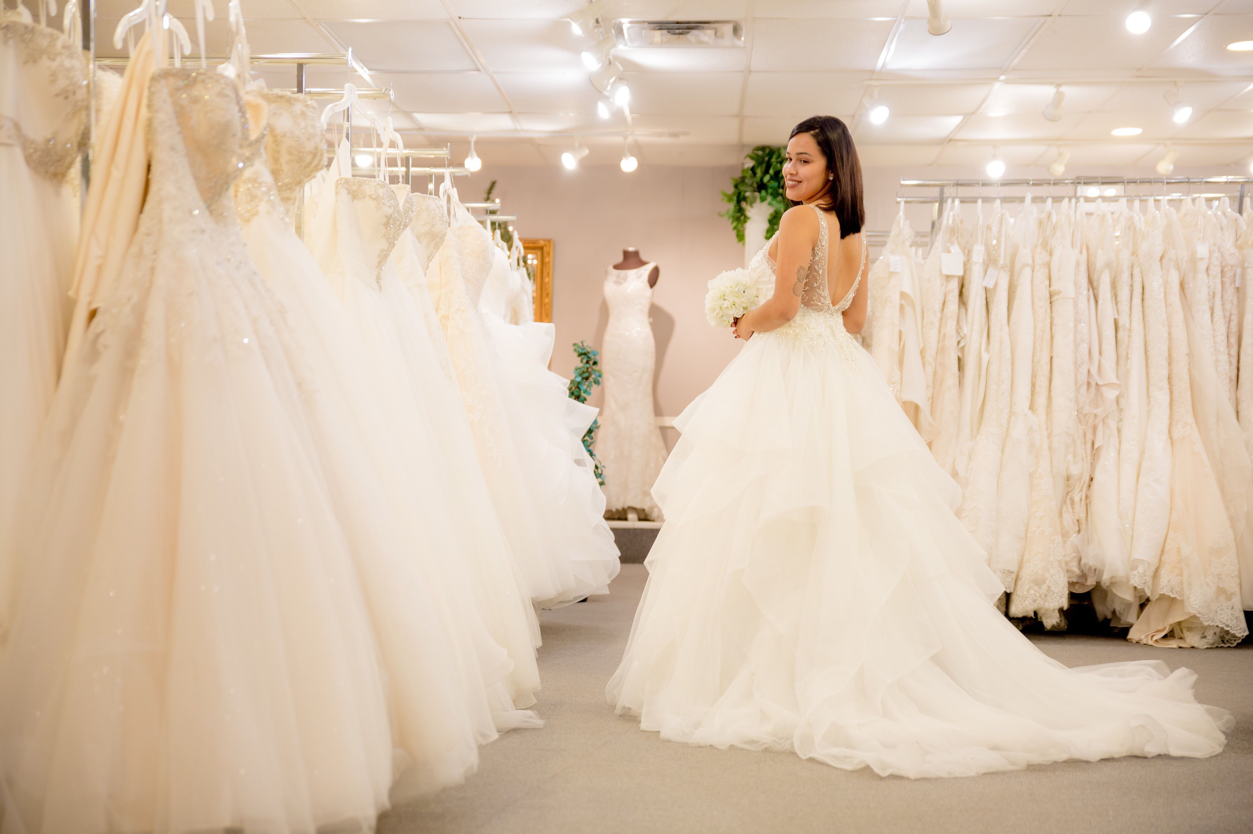 Wedding Dresses Orlando Florida Orlando Florida Bridal