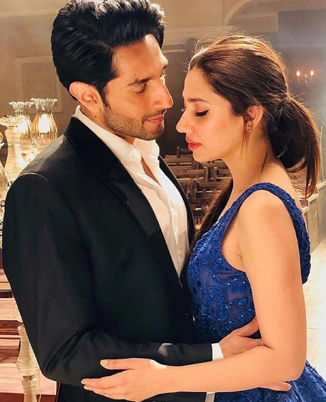 Pakistani real tv couples who are dating