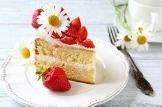 El pastel de 3 leches más amigable con la figura