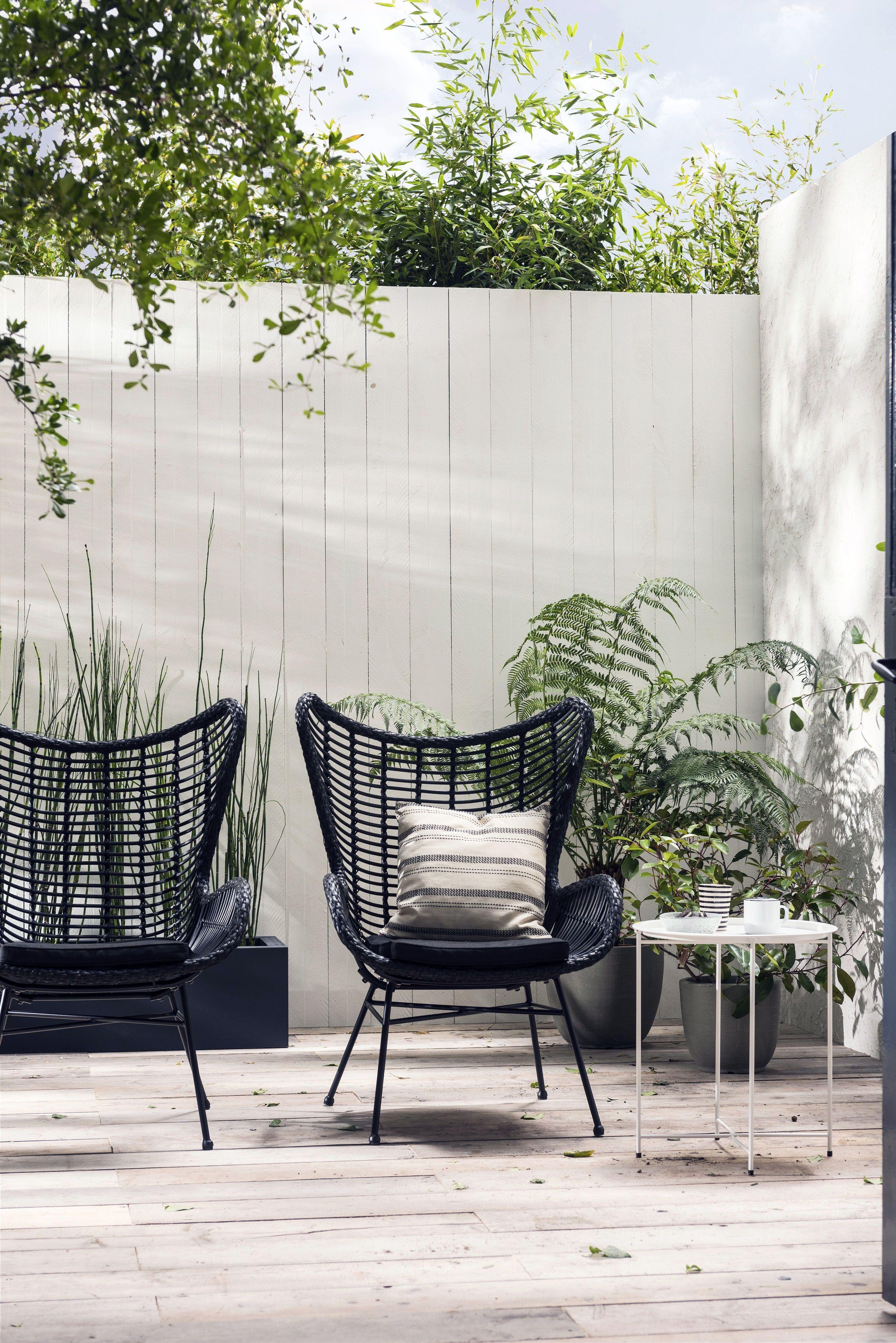 Here S The Easiest Way To Create The Best Balcony Urban Garden Design Urban Garden Garden Chairs