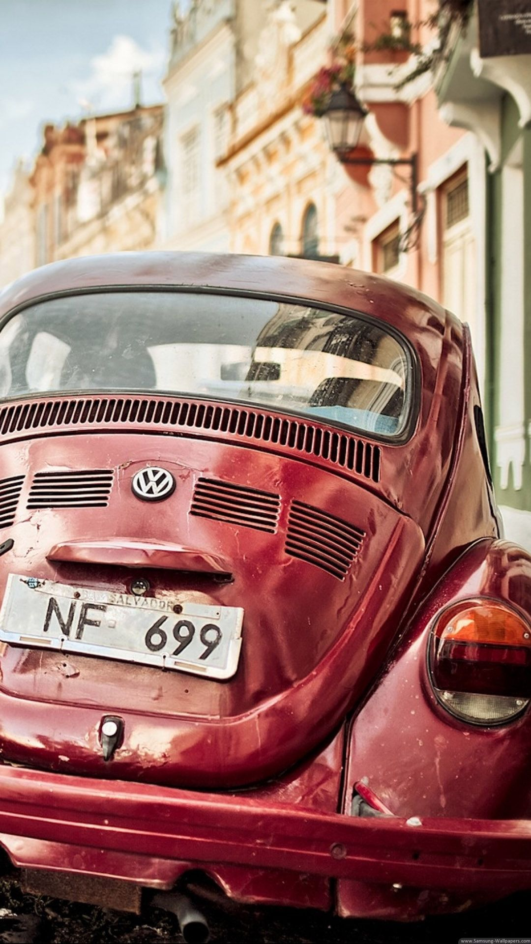 Wallpaper iphone retro - Vintage Volkswagen Beetle Iphone 6 Plus Hd Wallpaper Http Freebestpicture Com Vintage Volkswagen Beetle Iphone 6 Plus Hd Wallpaper Pinterest