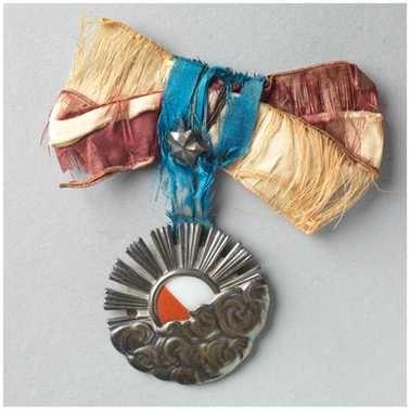 Centraal Museum medal   1840-1860