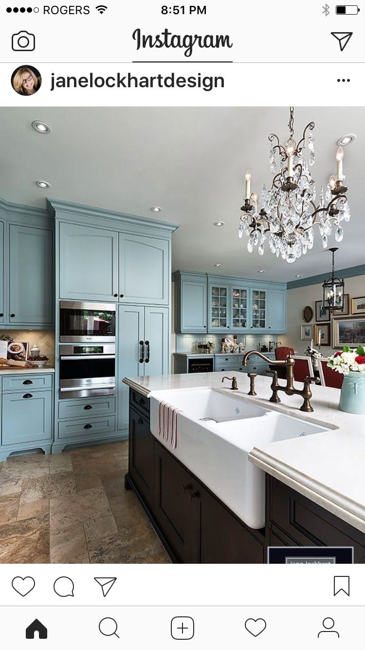 Pin by Rosa Brown on Dream Kitchen New kitchen designs