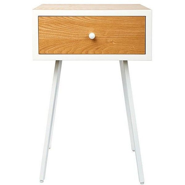 Studio Side Table White Target Australia 35 Liked On