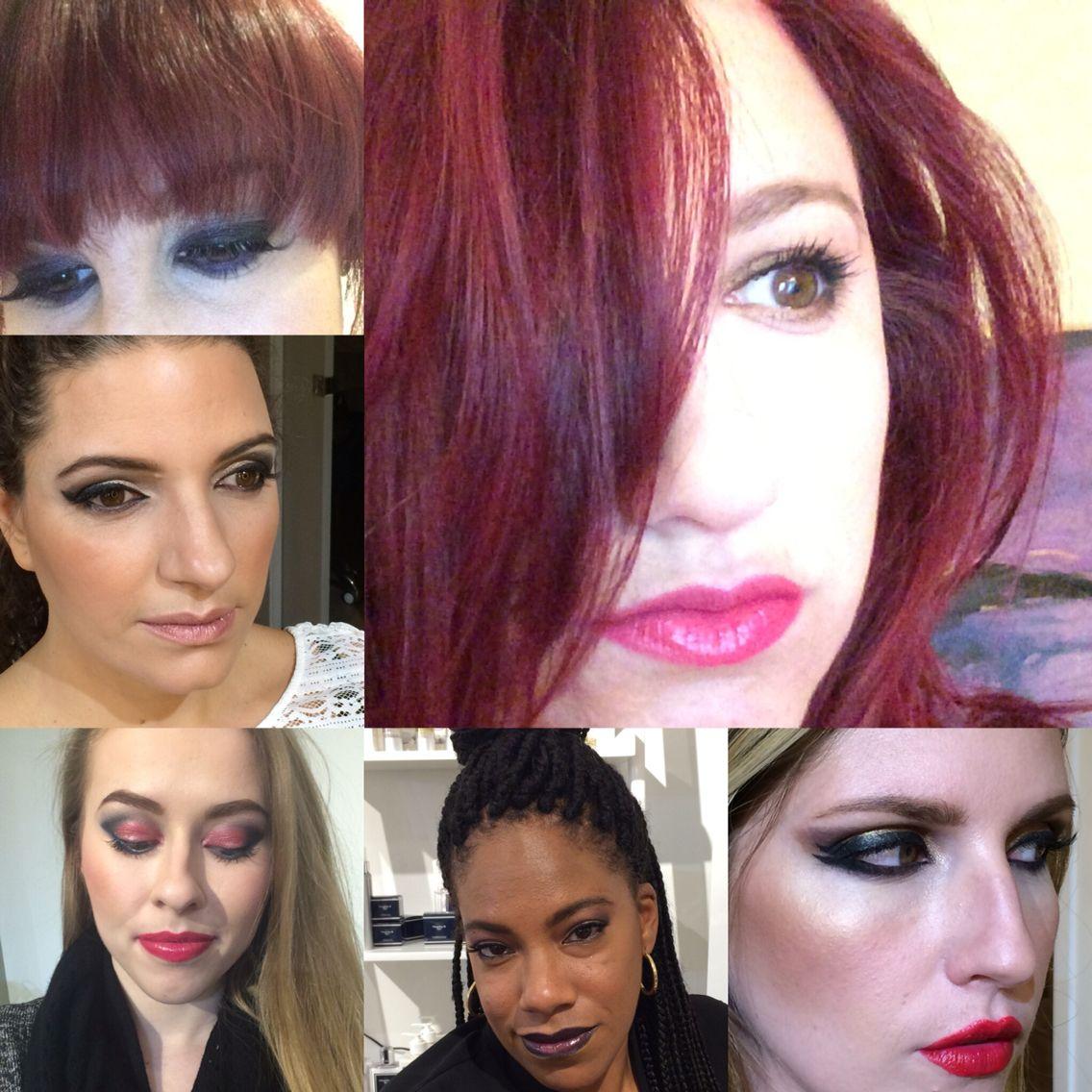 2015 looks freelance makeup artist freelance makeup