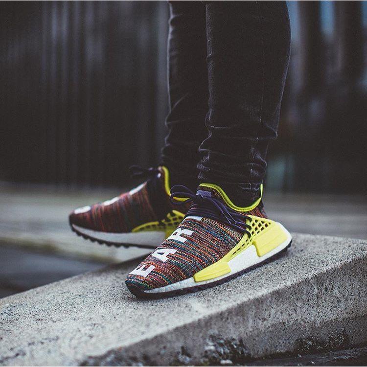 Multicolore in piedi!grande colpo del nuovo @ adidasoriginals x