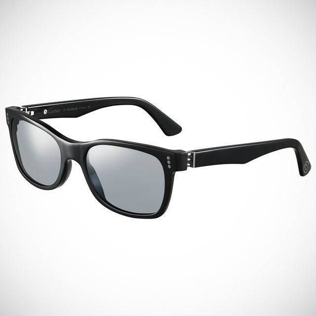 Collection Premiere Sunglasses by Cartier
