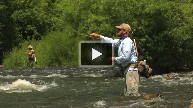 Our Video Channel Summit Sotheby S International Realty Fishing Trip Park City City Lifestyle