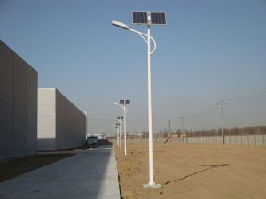 80W LED Solar Road Lights Half Power Design on Made-in-China.com & 80W LED Solar Road Lights with Half Power Design | Solar Street ...