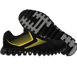 Arrotondare Fedele manica  Reebok x Emporio Armani EA7 Zig Racer (black / flat grey / hyper green) |  Shoes, Shoe room, Sneaker boutique