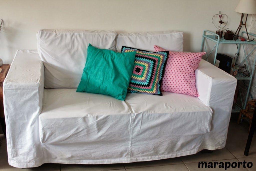 Copridivano Rustico ~ Olá pessoas!!! eu vim mostrar como eu fiz a capa do meu sofá