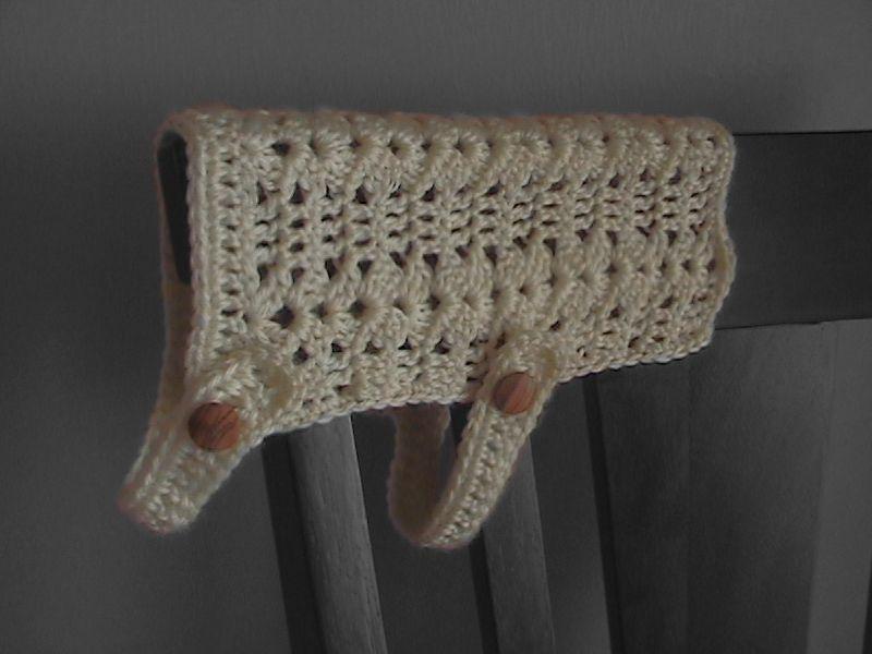 Crochet Dog Sweater Lacy Canine Capelet Bau Vau Miau Pinterest