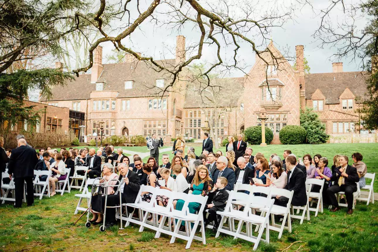 Aldie Mansion Doylestown Weddings Bucks County Wedding