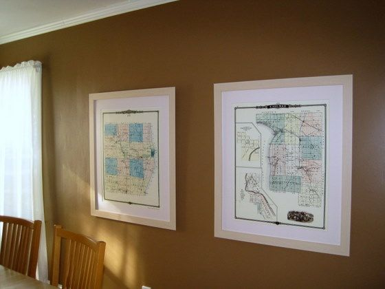 How to incorporate your family history into your home decor