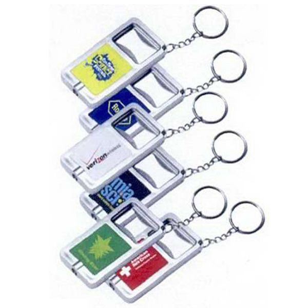 Multiple Functions Mean Multiple Uses And That Results In More Brand Visibility This Key Holder Is A Bottle Opene Key Holder Pop Bottles Bottle Top
