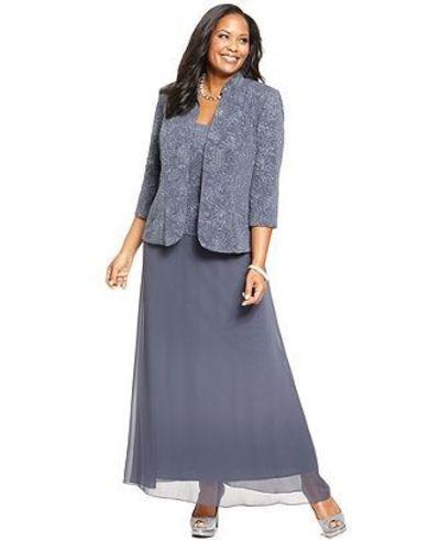 Plus Size Dresses : Plus Size Cocktail Dresses With Jackets Plus ...