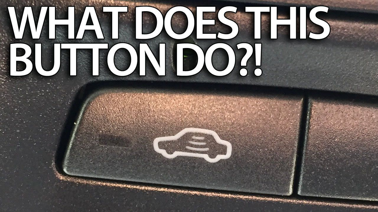 What is Limited Security button in your car and how does is