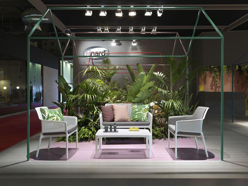 Nardi Mobili ~ Nardi garden salone del mobile 2017 styling: elisa musso