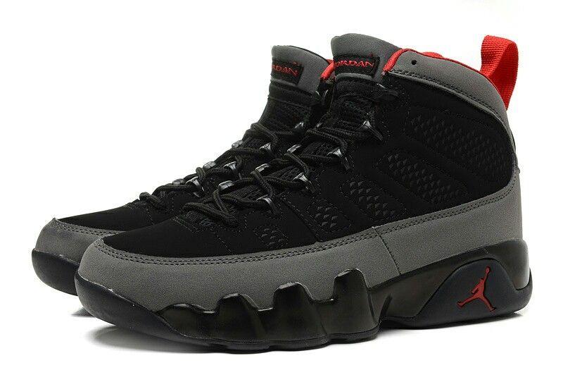 Air Jordan (Retro) 9's \