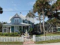 Daytona Beach Rentals Florida Rentals Florida Rentals Beach Rentals Florida Beach Cottage Exterior