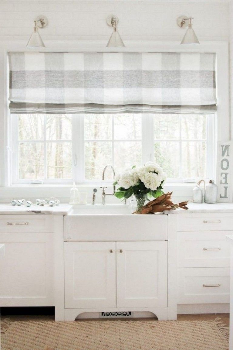 Marvelous Burlap Kitchen Curtain Ideas Only On This Page