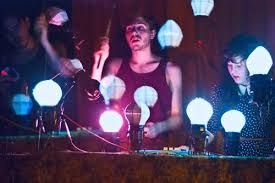 Purity Ring live set... can't wait to see them in May!!!