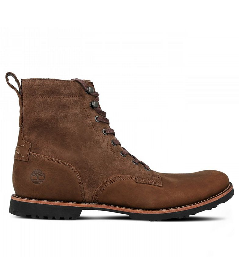 chaussures homme timberland bottines