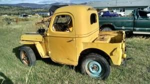 kalispell cars & trucks - craigslist | Jeep cars, Willys ...